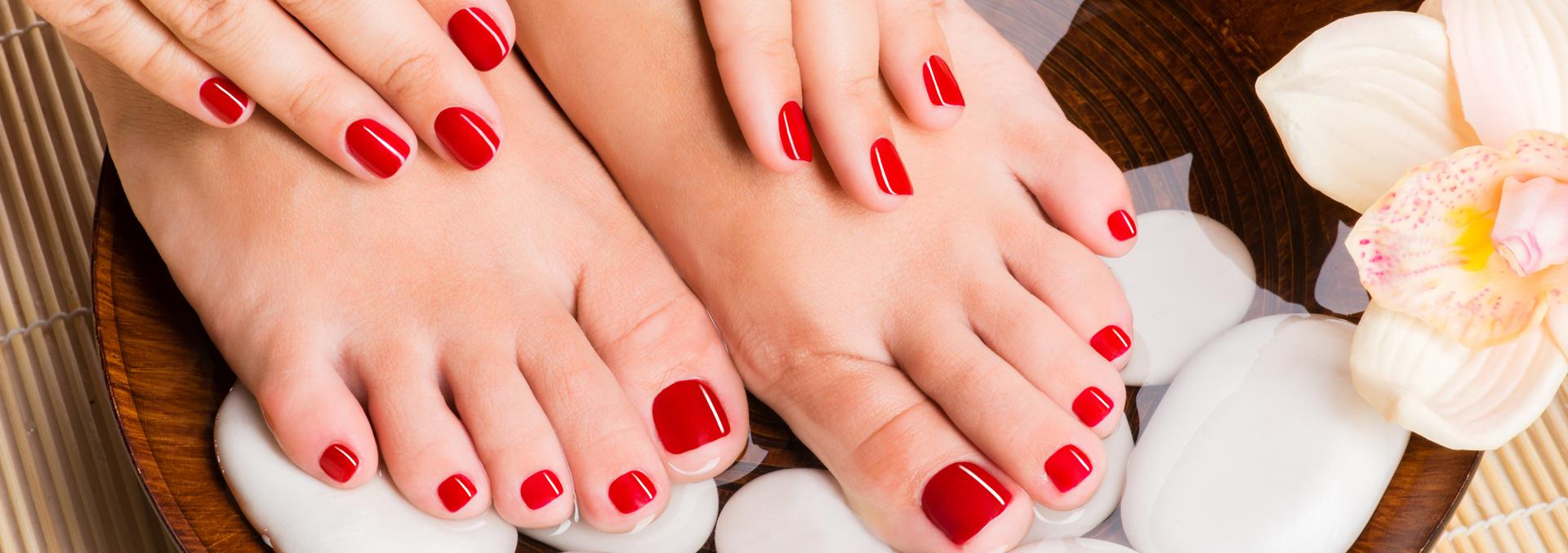 Embassy nails bar - Nail salon in Charlotte, NC 28211